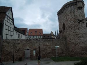 10-06-2013 Obernai Elzas 013